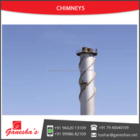 Superior Result Oriented Chimney Available in Various Height