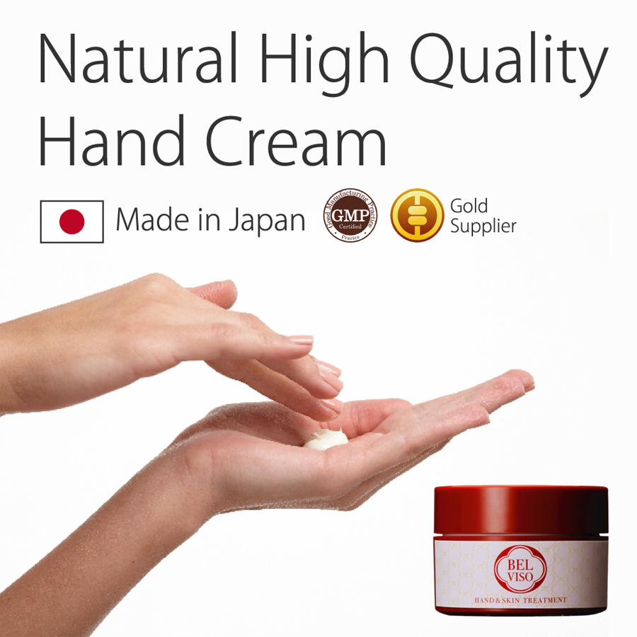 High quality and Best-selling hyaluronic acid medical grade hand cream