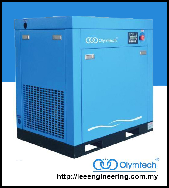 Olymtech OL7.5 10HP Screw Air Compressor
