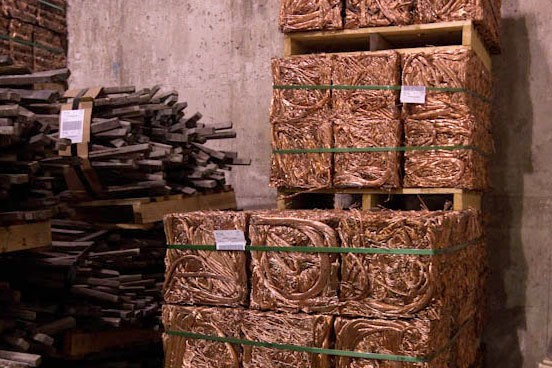 Millberry Copper Wire Scrap Suppliers