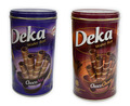 Deka Wafer Stick Tin