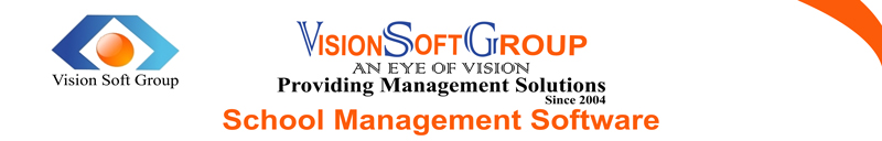 Visionsoft.com School Management System
