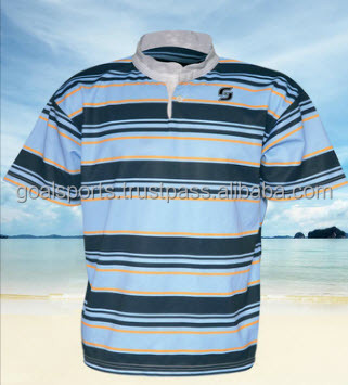 Rugby Jersey Sublimation