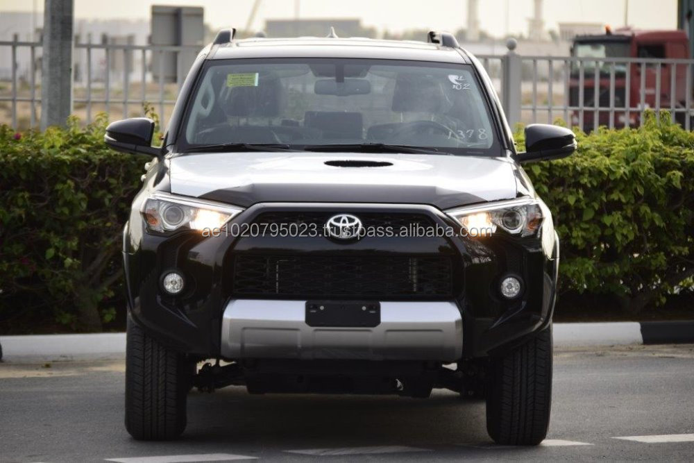 2017 MODEL TOYOTA 4RUNNER V6 4.0L PETROL