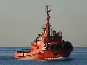 Out tugs open for charter from the Black Sea