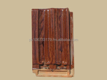 Glazed Roofing French Tiles Pakistan