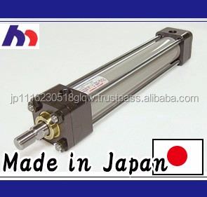 High quality and Reliable hydraulic cylinder made in Japan for multiple boring machine