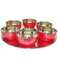 King International Diwali Gifts/Christmas Gifts/banquet serving tray