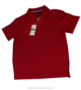 Dark red, Polo Claret Red shirt 100% cotton high quality fashion t, Shirt Sleeve polo shirt
