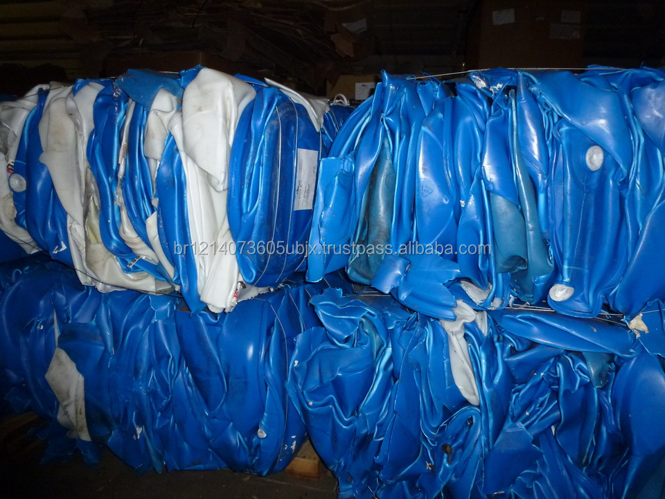 Plastic Material HDPE milk bottles scrap, hdpe film scrap, recycle hdpe scrap