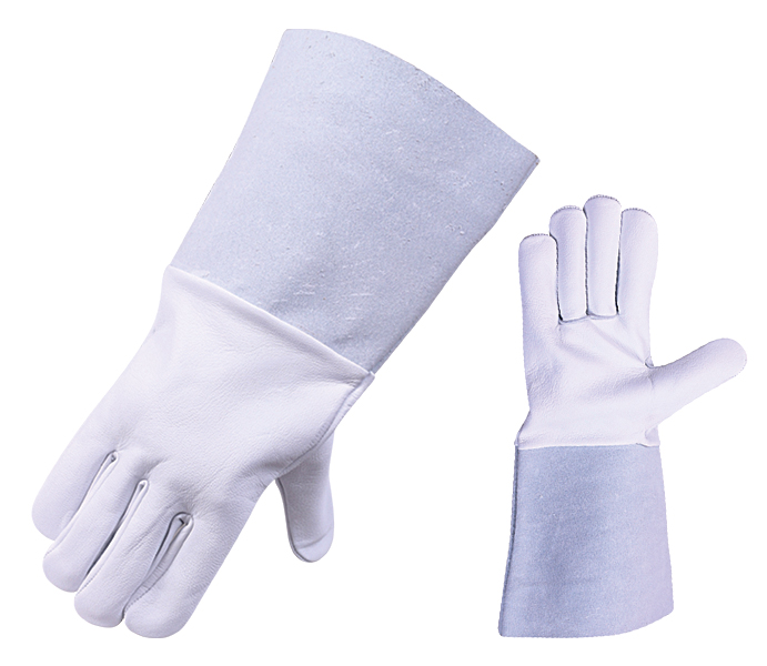 Tig Leather Welding Gloves