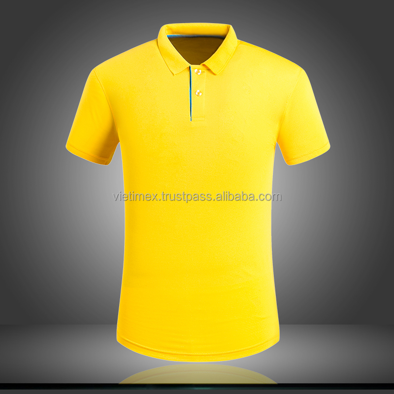 Non Brand Customized Bulk Polo Shirts For Men
