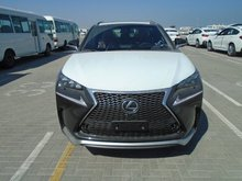 LEXUS NX200 2.0L PET AT--17YM