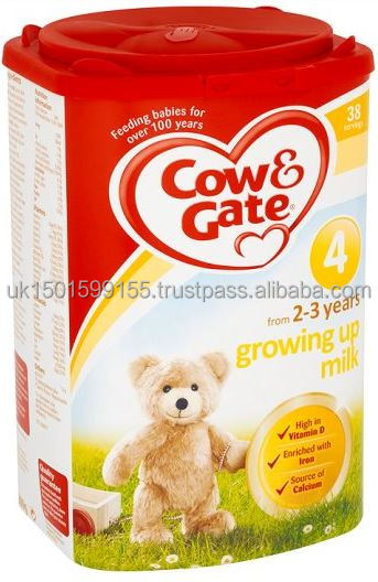 Cow & Gate Stage 4 Growing Up Milk Powder 1 Years to 2 Years