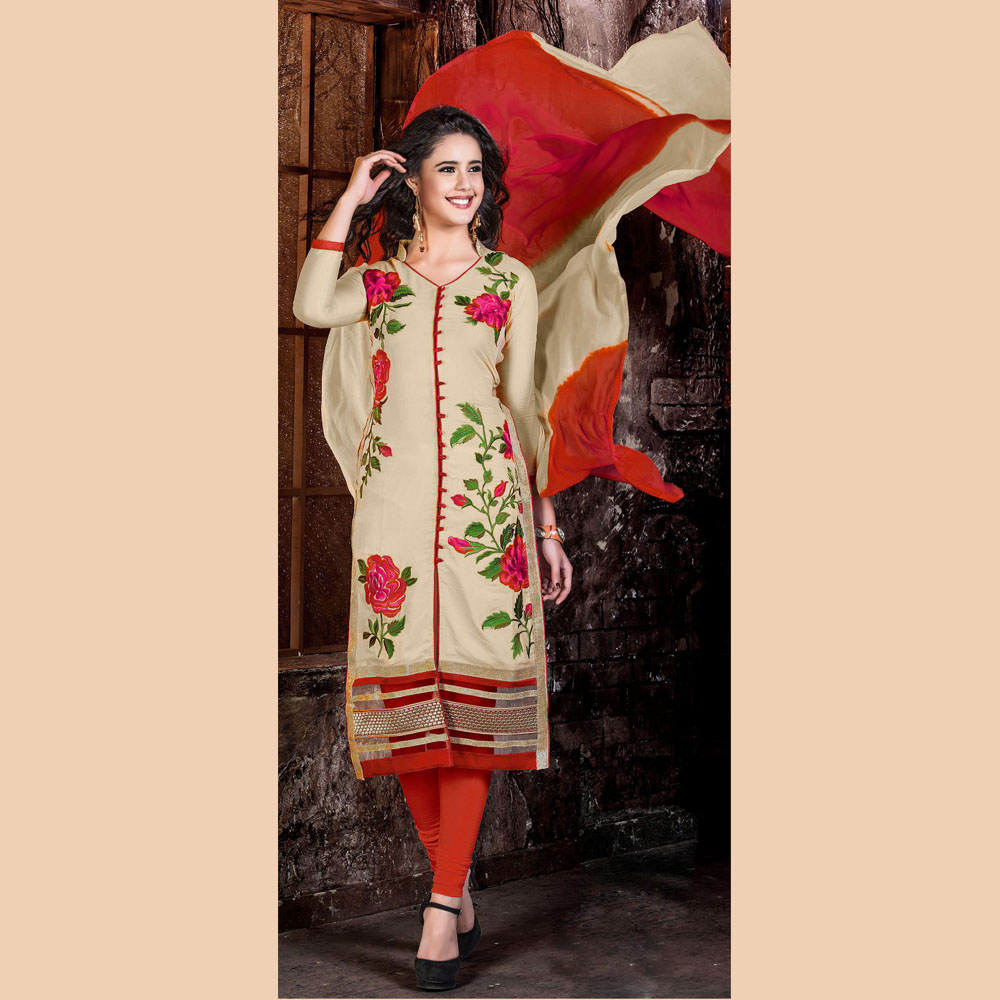 Indian & Pakistani Salwar Kameez