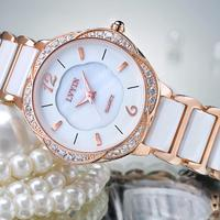 ladies watches wooden lady watch wholesale bracelet watch for girl and women
