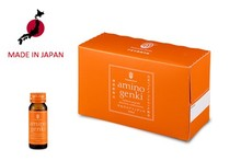 Very effective and High quality japan version Amino Genki with multiple functions
