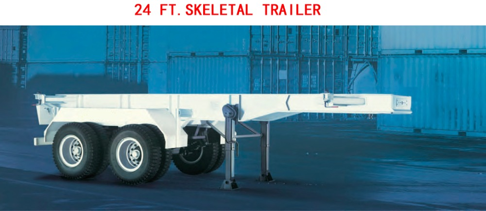 40 FT 60 FT SEMI LOW BED TRUCK TRAILER HEAVY DUTY AXLES HEAVY DUTY MULTILEAF SUSPENSION TRUCK TRAILER heavy duty boat trailers