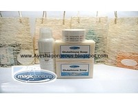 Glutathione whitening combo - high quality