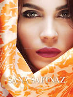 Sana Safinaz Embroidered Silk Collection