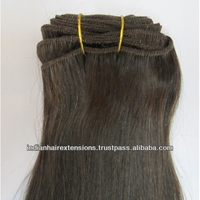 Wholesale 5a grade virgin Indian 100% human hair; 100% Natural cheap virgin Indian hair Indian hair; Pure Indian remy virgin