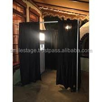 Popular photo booth/photo booth frame sales with portable poles