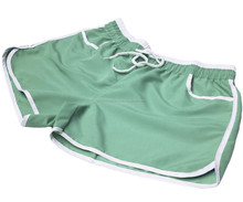 Custom 100% Polyester Inside Mesh Shorts/Fighting Shorts Wholesale