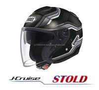 J-CRUISE Helmet for motorcycle made in Japan for wholesaler