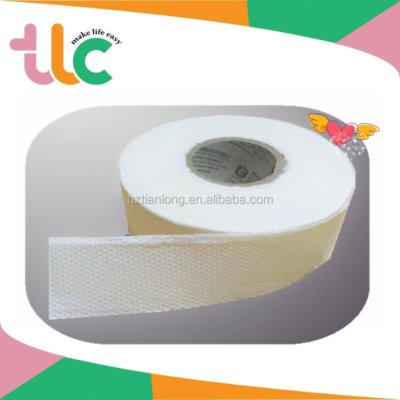 Qiaodong Sanitary Napkin's Hight Quality Hygienic Raw Material Fluff Plup SAP Absorbent Paper With SAP