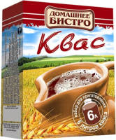 Kvass DOMASHNEE BISTRO soft drink