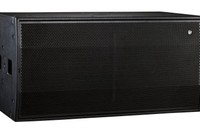 VERITY Audio SUB-Series SUB218 Subwoofer Speaker Sound System