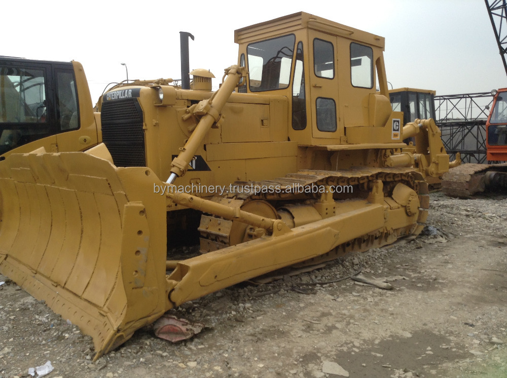 Cat D8k Crawler Bulldozer /Used Caterpillar Dozer /D5,D6D7 Dozer