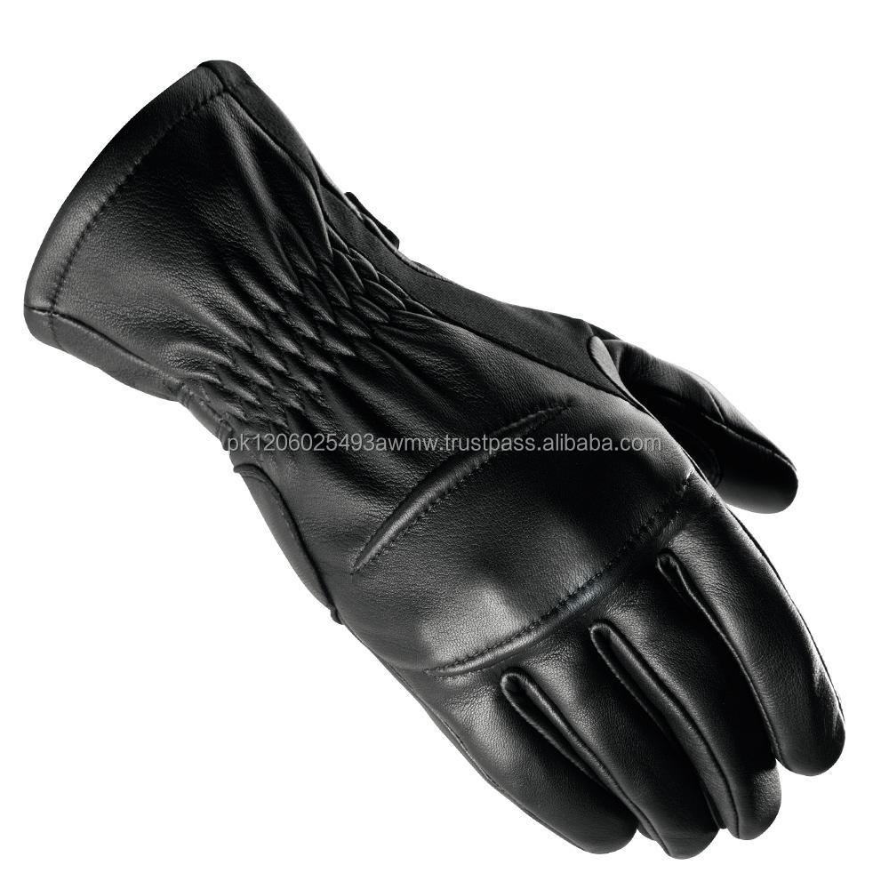 fashion motor bike cool glove/cycling gloves/sport gloves using diving cloth