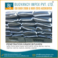 Supreme quality penetration Bitumen 80 100 in polybags for export