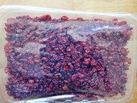 Dried Barberries, Premium Quality High in Fibre Healthy Snack, 100 % Pure, Sour Taste, Full of Vitamins and minerals (Box of 36)