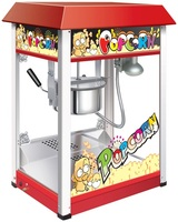 Durable Popcorn Machine(PM 02)