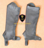Natural Leather Half chaps & Gaiters / Horse Riding Leather Half Chaps / Horse Riding Leather Gaiters