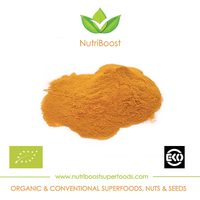 Turmeric Wholesale, Dried Organic Certified!