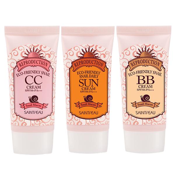 suncreen popular bb cream cc cream korea
