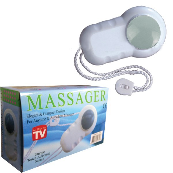 Battery Operated Massager #PC9