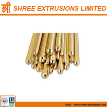 Lower Price Round Bar Free Cutting Brass Rod