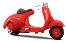 VBC's, VLB's and VBB's Vespa Motorcycles