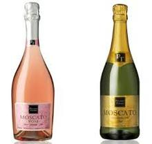 SWEET MUSCATO SPARKLING WINE