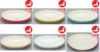 Various types of ceramic plate with high quality management