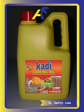 3 Liter Jerry can Malaysian RBD Palm Olein