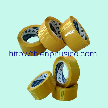 OPP carton sealing brown tape