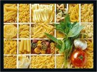 INSTANT REFINED DURUM WHEAT PASTA / SPAGHETTI / MACARONI / LONG and SHORT PASTA