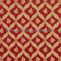 jacquard cotton dressmaking fabric