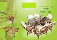 garden living room furniture