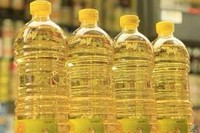 CHEAP PRICE REFINED SUNFLOWER OIL FOR AFRICA